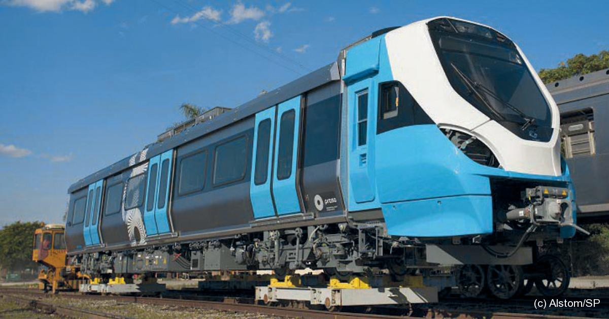 (c) Alstom/SP