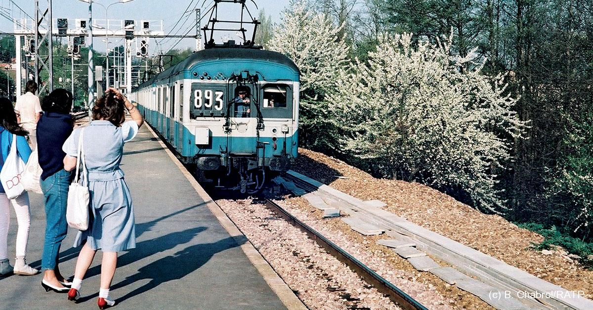 (c) B. Chabrol/RATP