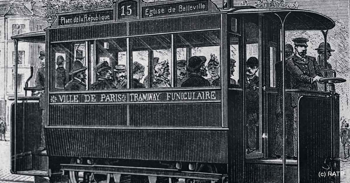 (c) RATP