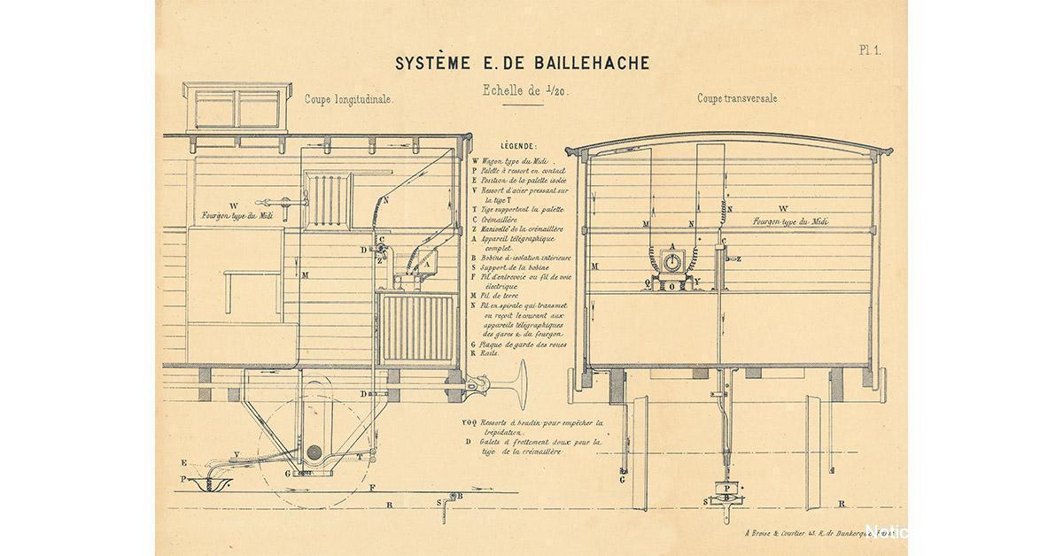 Notice de Baillehache