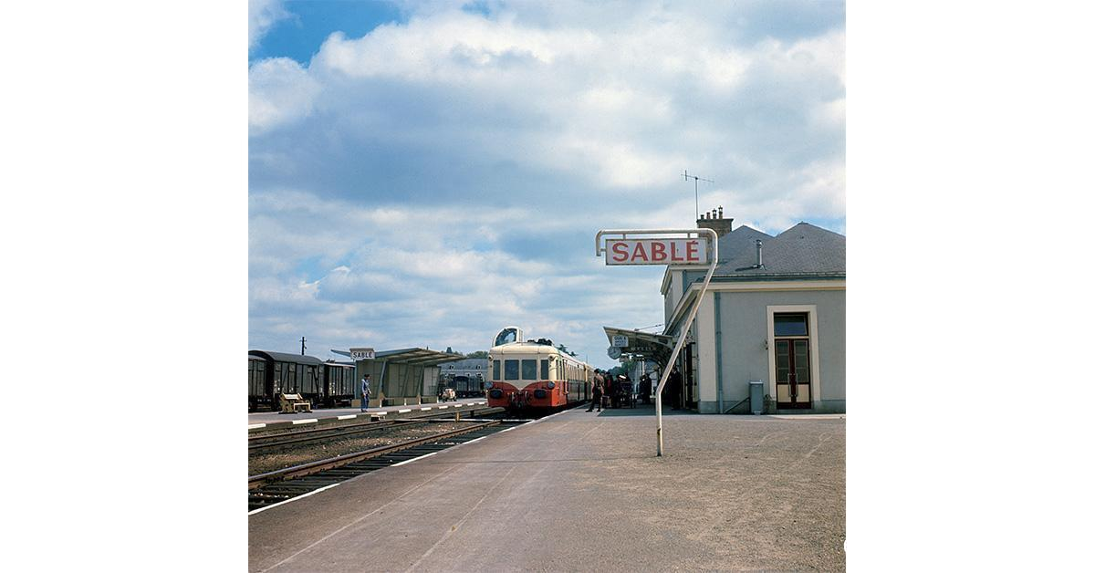 (P. Orain/Photorail-SNCF©
