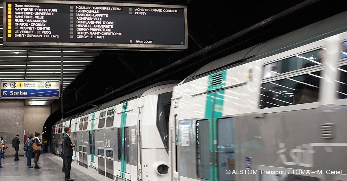 © ALSTOM Transport / TOMA – M. Genel