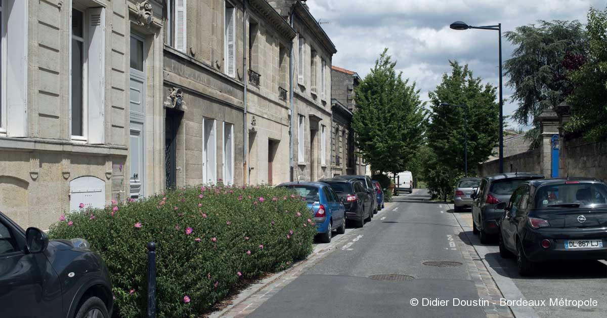© Didier Doustin - Bordeaux Métropole