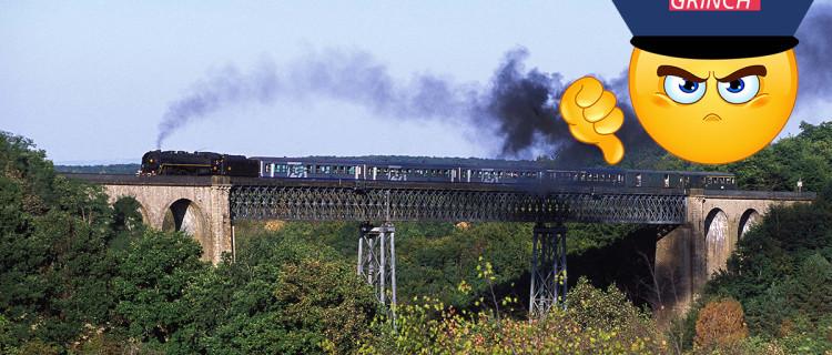 © Raphael Moreau - Photorail - La Vie du Rail