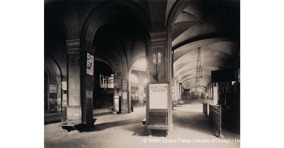© RMN-Grand Palais (musée d'Orsay) / Hervé Lewandowski