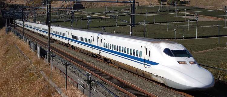 700 Series Shinkansen
