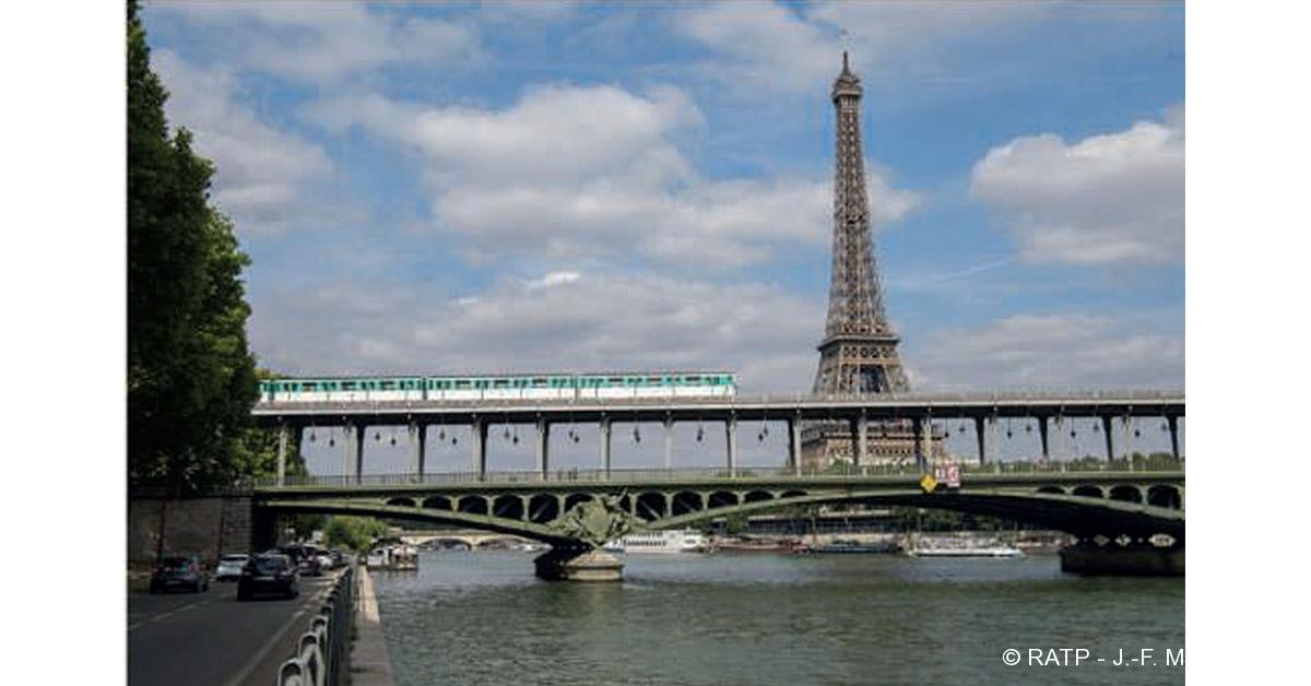 © RATP - J.-F. Mauboussin