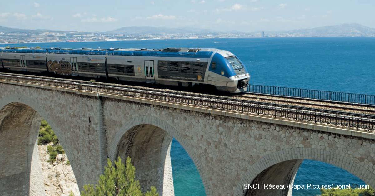 SNCF Réseau/Capa Pictures/Lionel Flusin