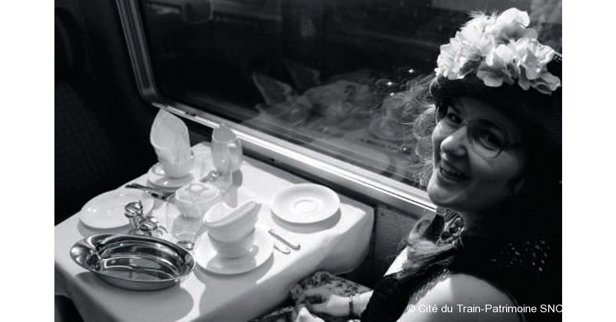 © Cité du Train-Patrimoine SNCF/Willann
