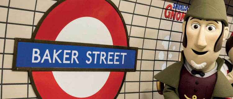 (c) Transport for London