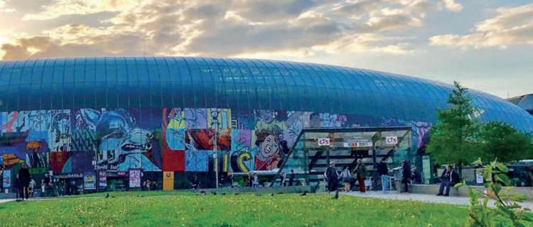 © Strasbourg Tourisme