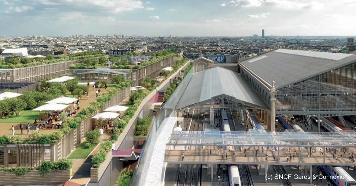 (c) SNCF Gares & Connexions