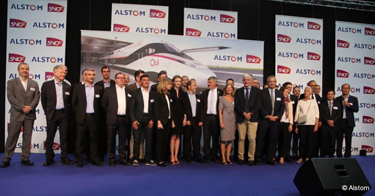 © Alstom