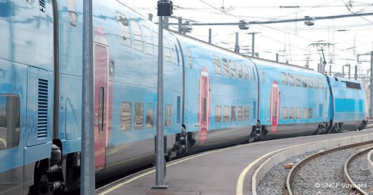 © SNCF Voyages