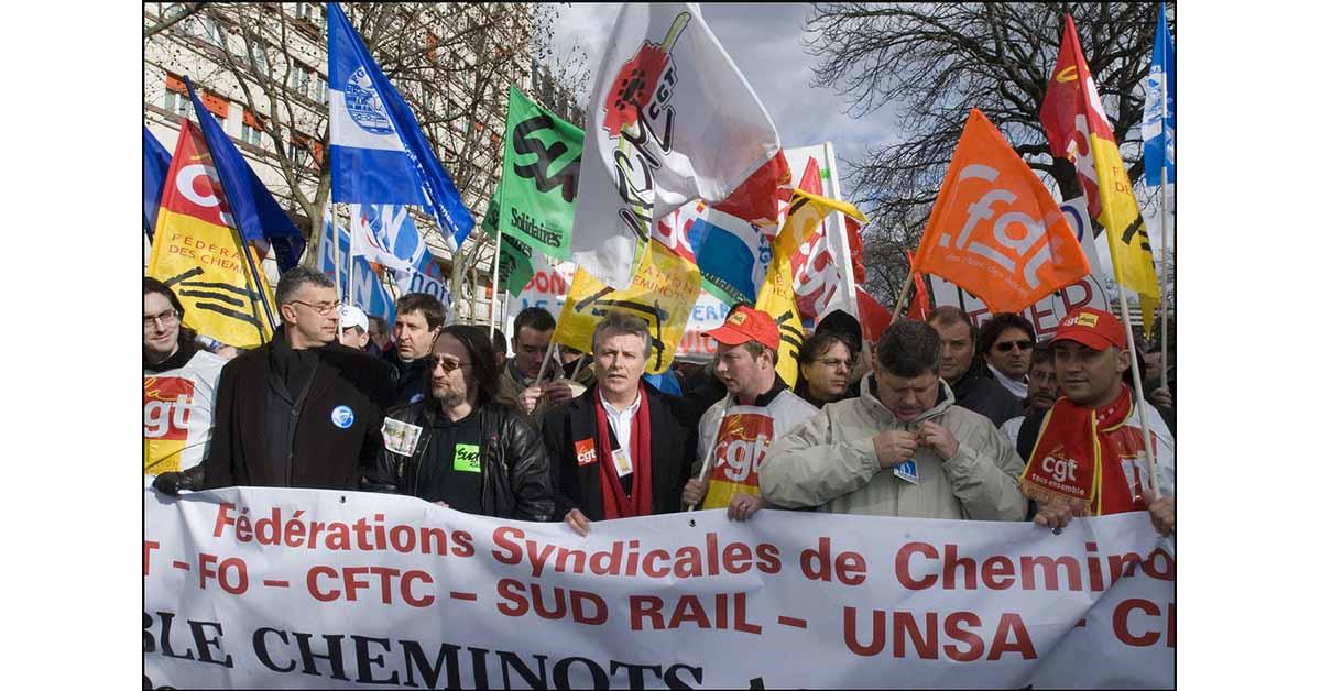 syndicatscheminots