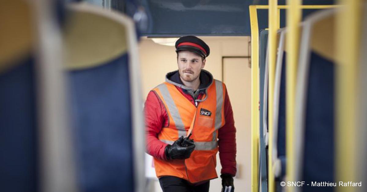 © SNCF - Matthieu Raffard