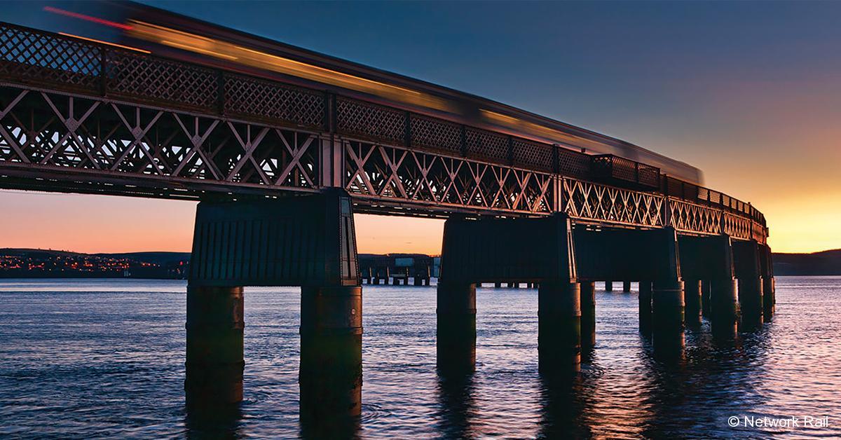 © Network Rail