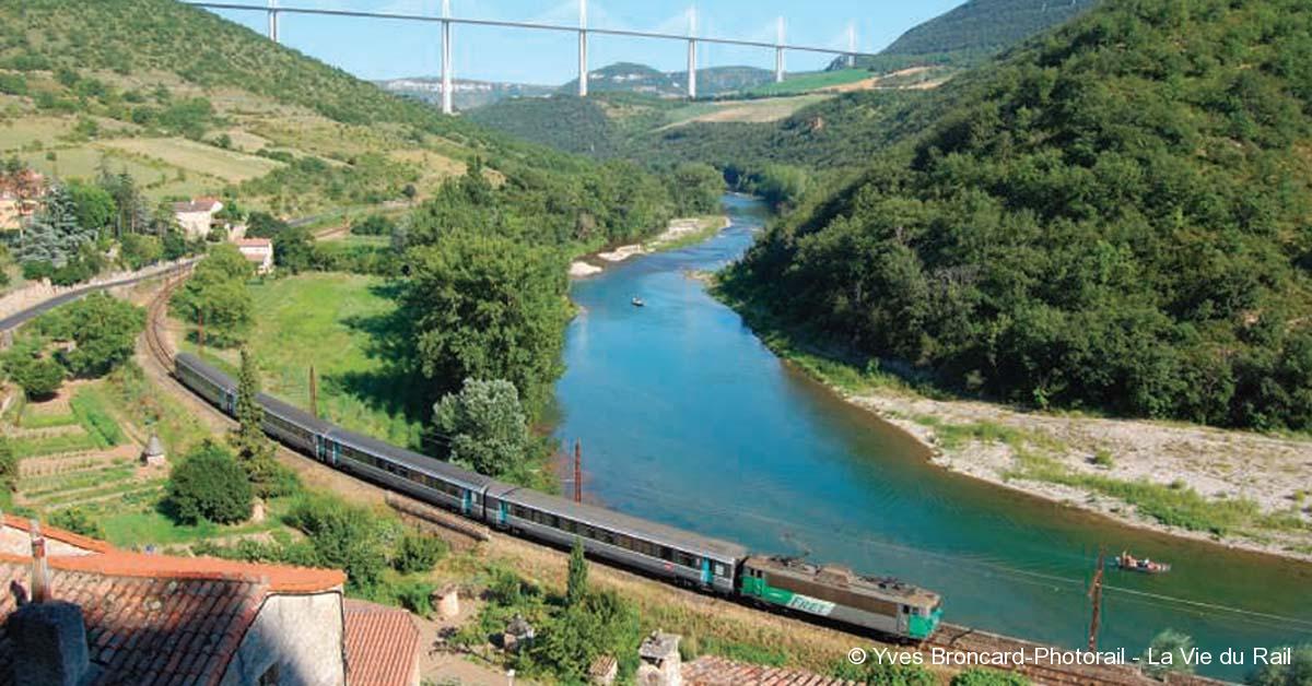 © Yves Broncard-Photorail - La Vie du Rail