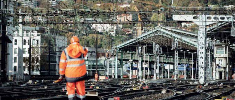 © SNCF Réseau/Arnaud Fevrier