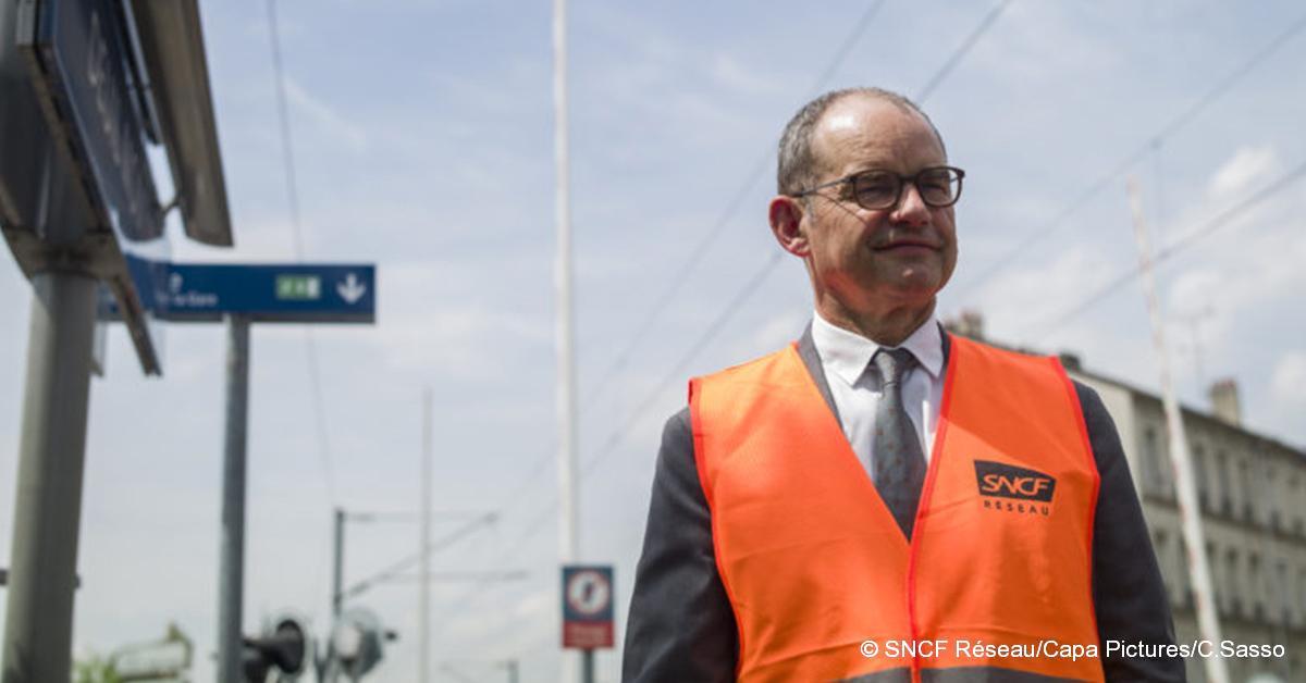 © SNCF Réseau/Capa Pictures/C.Sasso