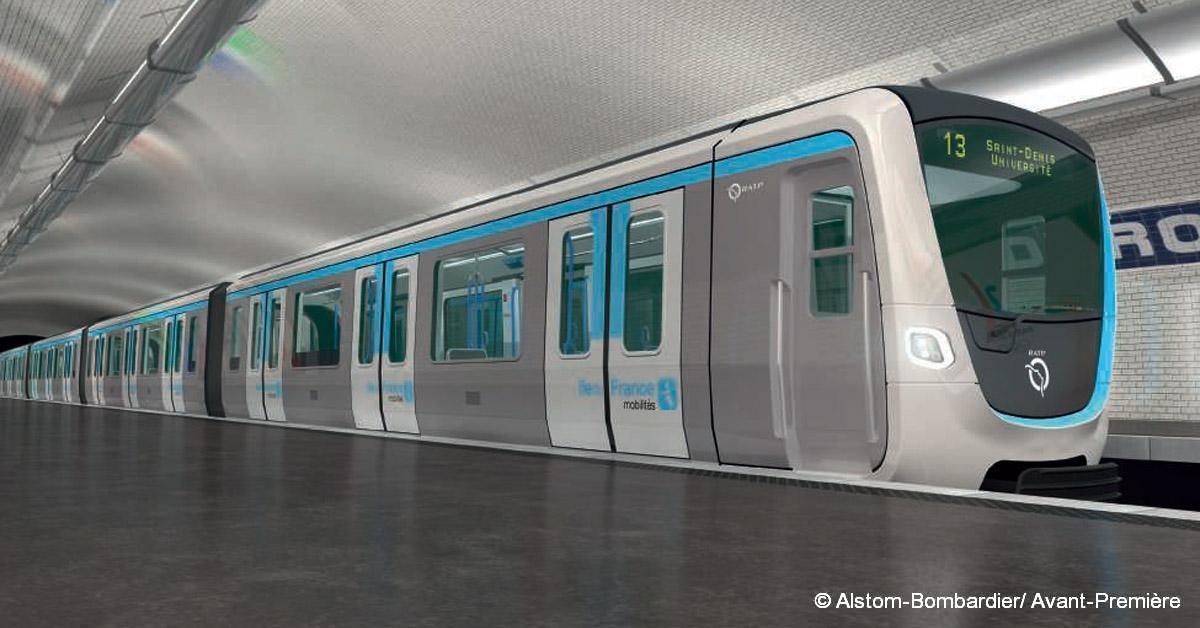 © Alstom-Bombardier/ Avant-Première