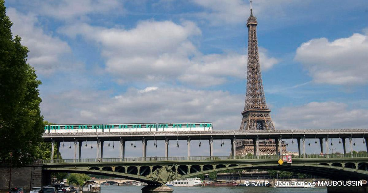© RATP - Jean François MAUBOUSSIN