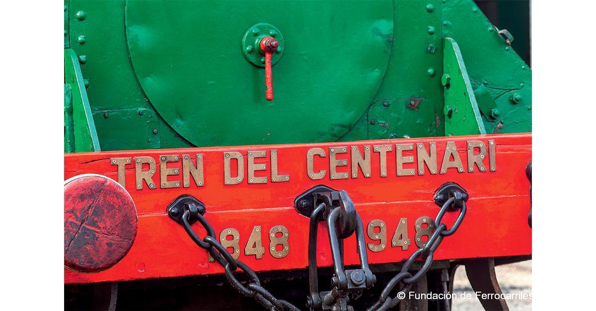 © Fundación de Ferrocarriles Españoles