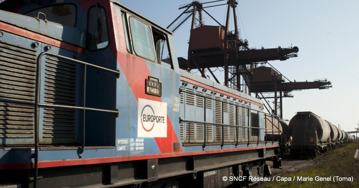 © SNCF Réseau / Capa / Marie Genel (Toma)