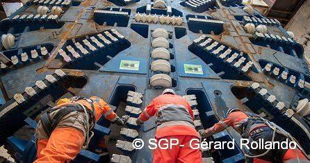 © SGP- Gérard Rollando