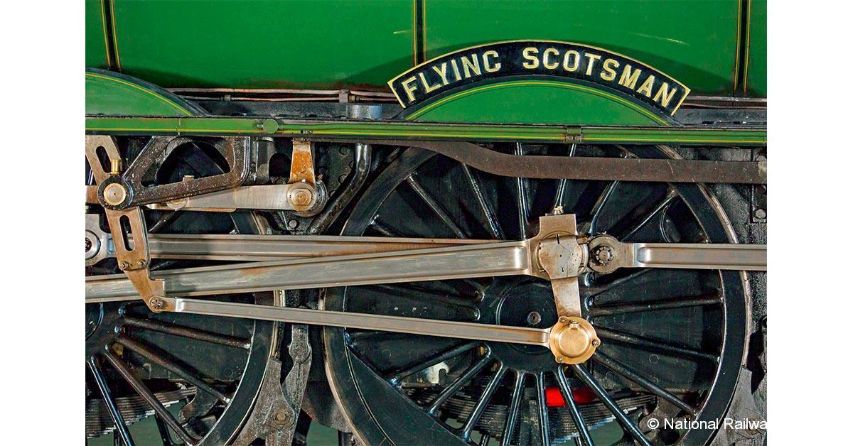 © National Railway Museum