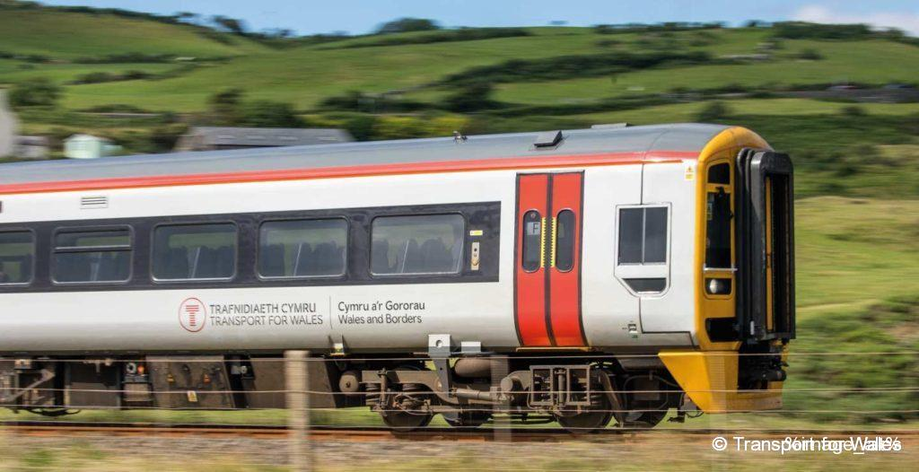 © Transport for Wales
