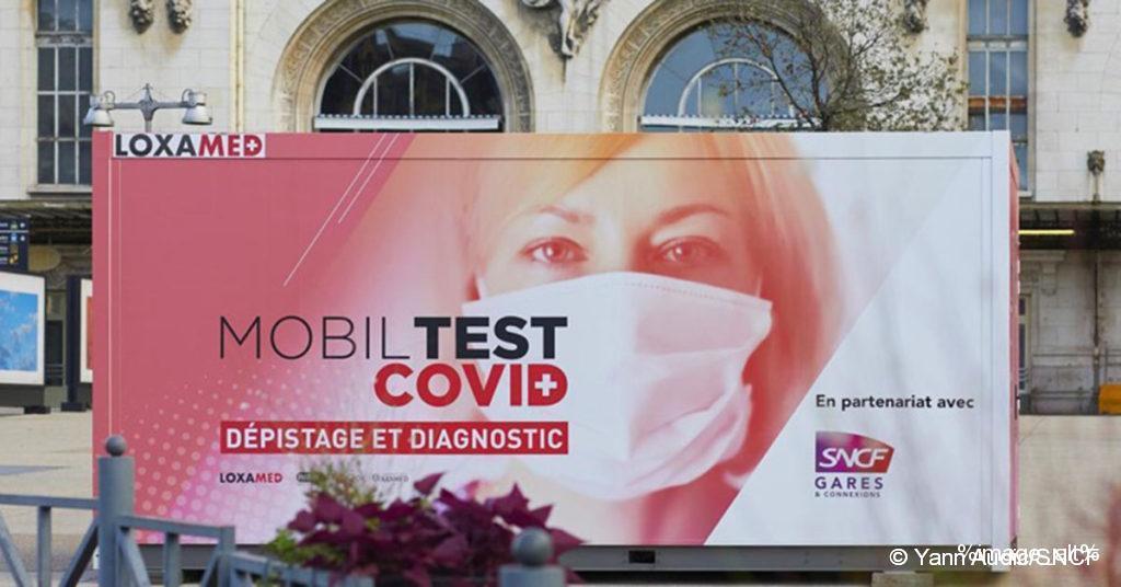 © Yann Audic/SNCF