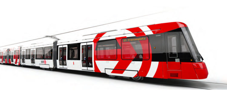 © Alstom Design & Styling