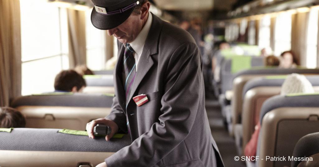 © SNCF - Patrick Messina