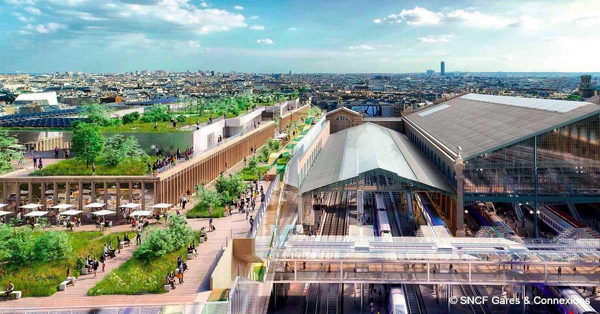 © SNCF Gares & Connexions