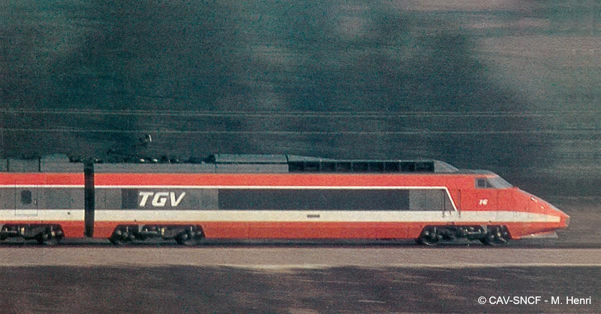 © CAV-SNCF - M. Henri