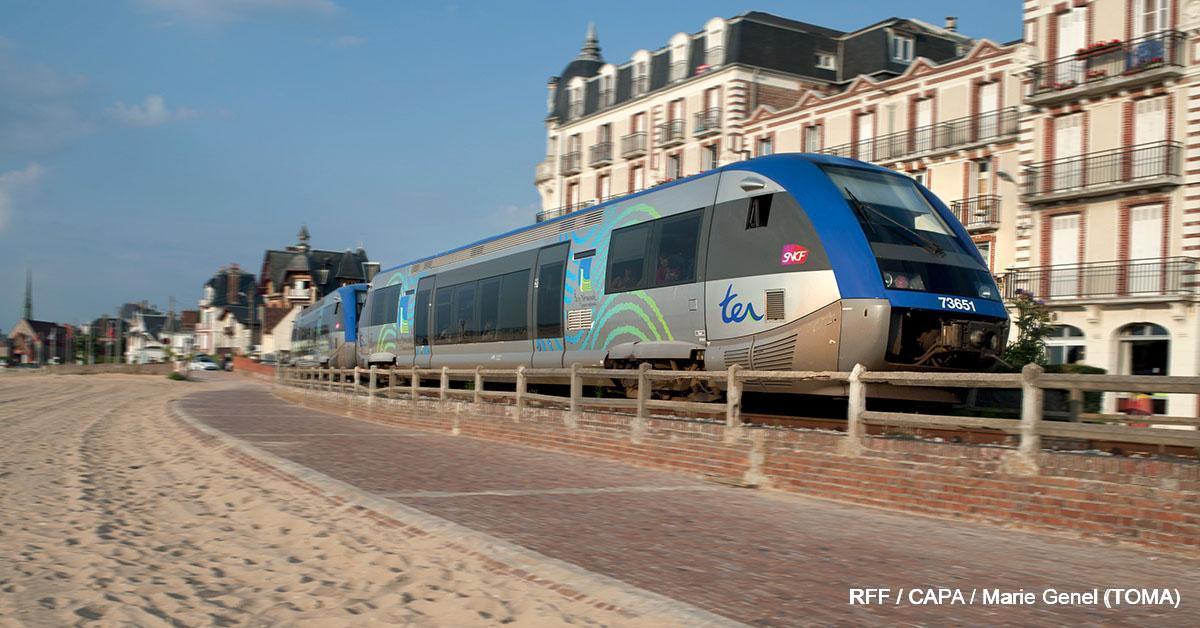 RFF / CAPA / Marie Genel (TOMA)