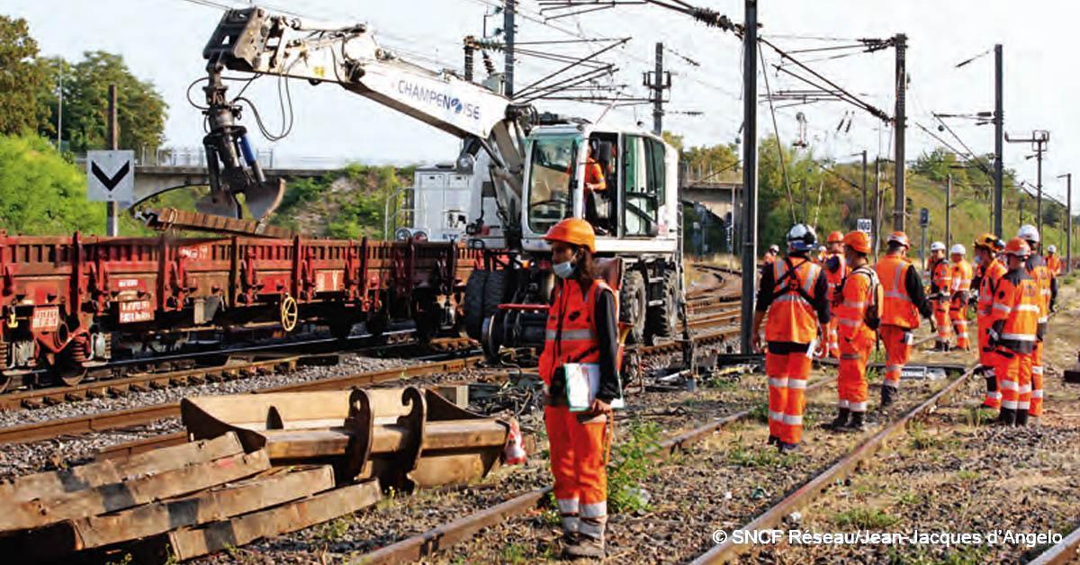 © SNCF Réseau/Jean-Jacques d'Angelo