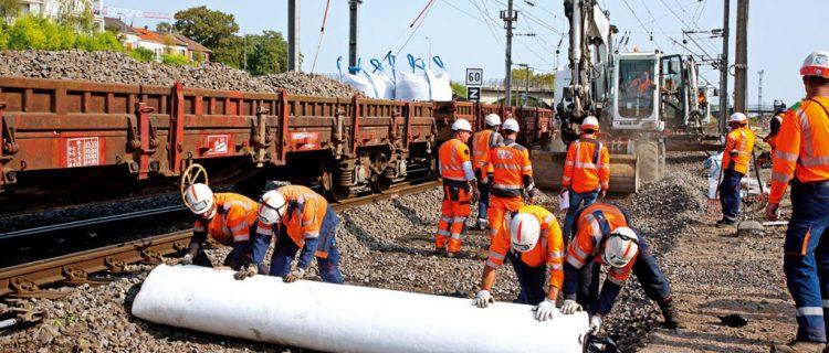 © SNCF Réseau / Jean-jacques d'Angelo