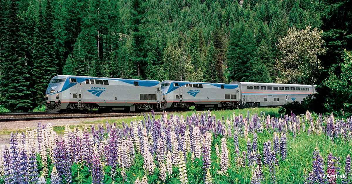 © Amtrak