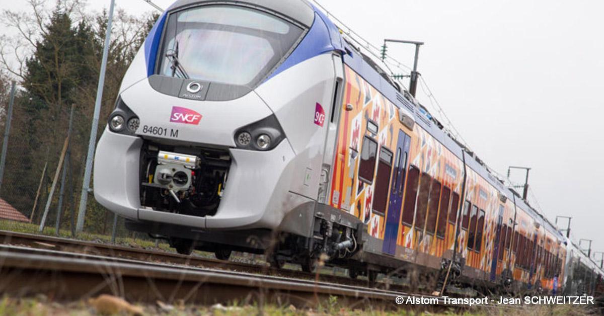 © Alstom Transport - Jean SCHWEITZER