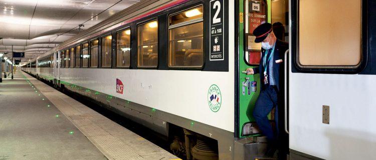 © SNCF - Eric Pothier