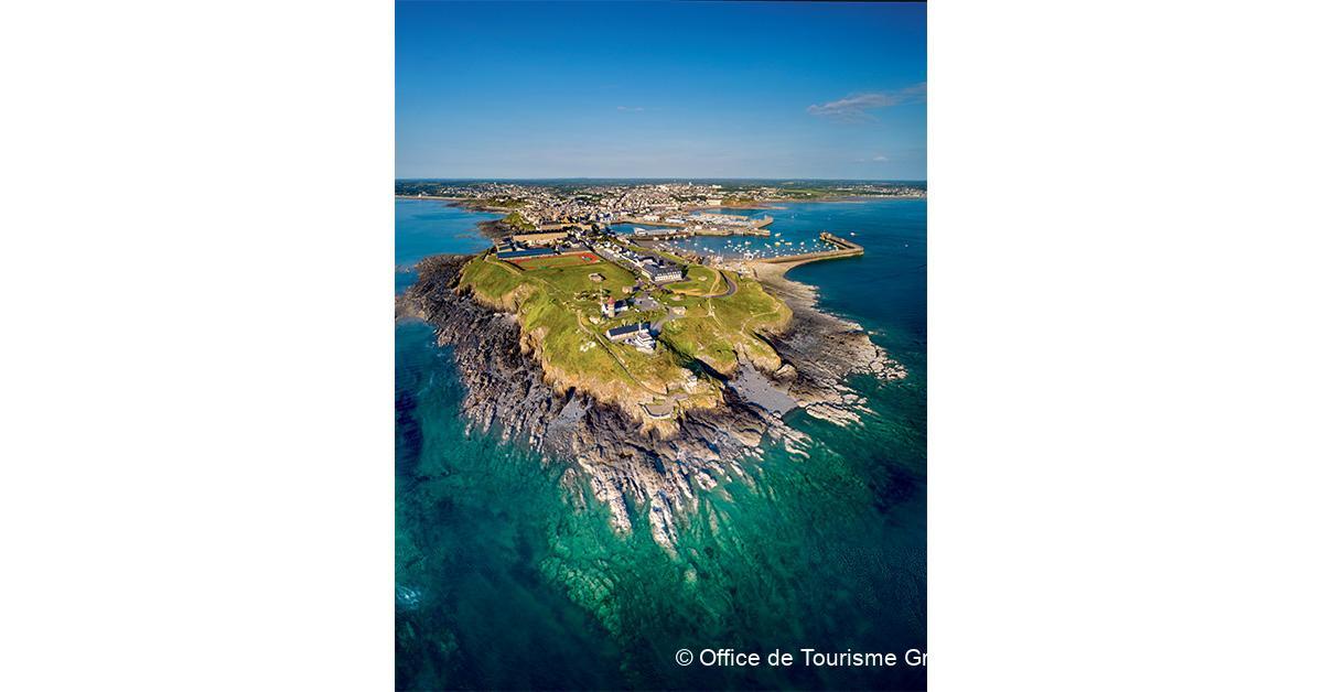© Office de Tourisme Granville Terre et Mer Philippe Fauvel