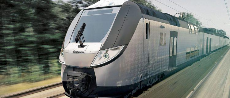 © Bombardier Transport