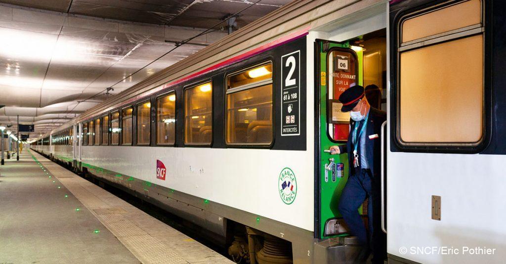 © SNCF/Eric Pothier