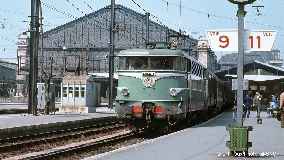 © L. Pilloux/Photorail-SNCF