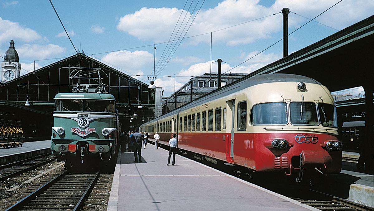 © Photorail/SNCF