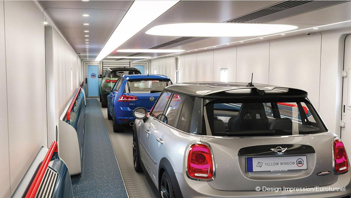 © Design Impression/Eurotunnel