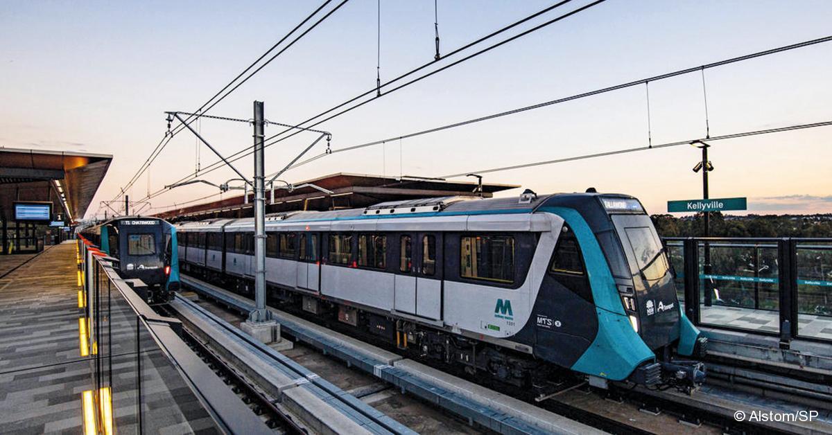 © Alstom/SP