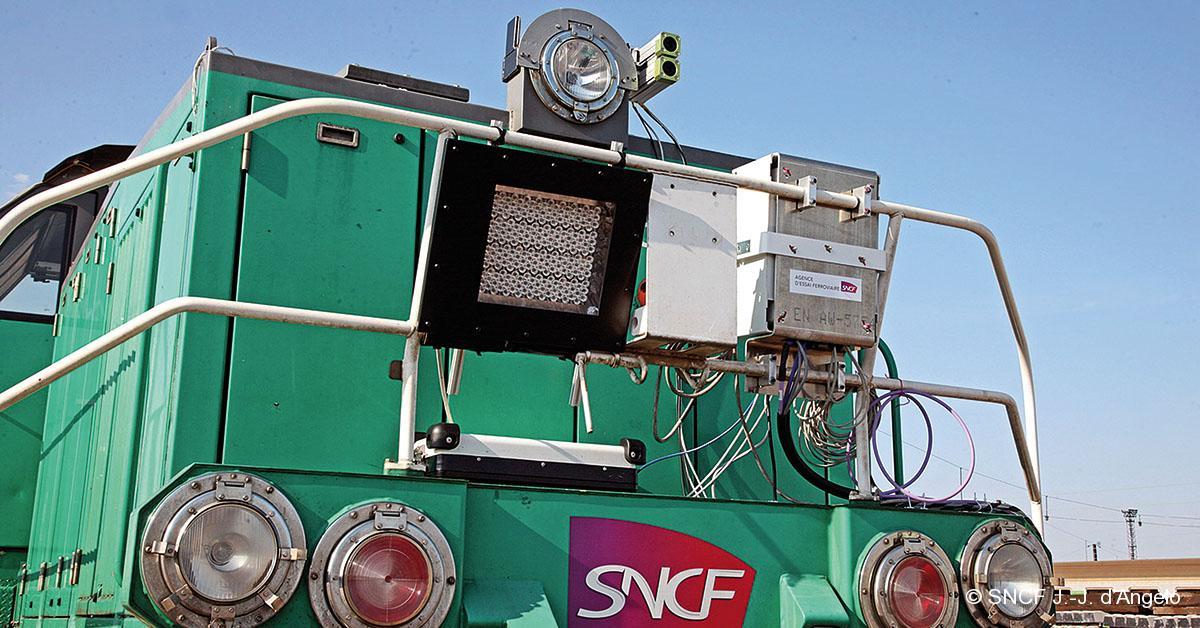 © SNCF J.-J. d'Angelo